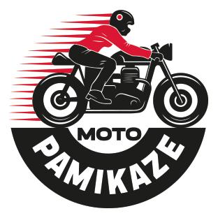 Moto Pamikaze