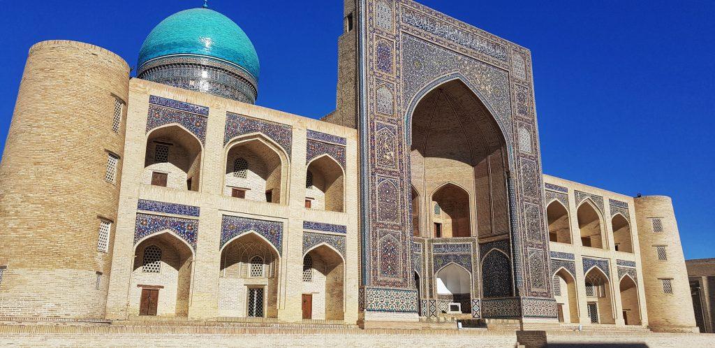 Moschee in Buchara