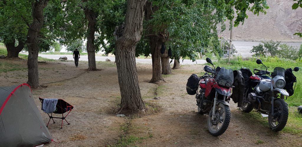 Obstbäume Tag 2