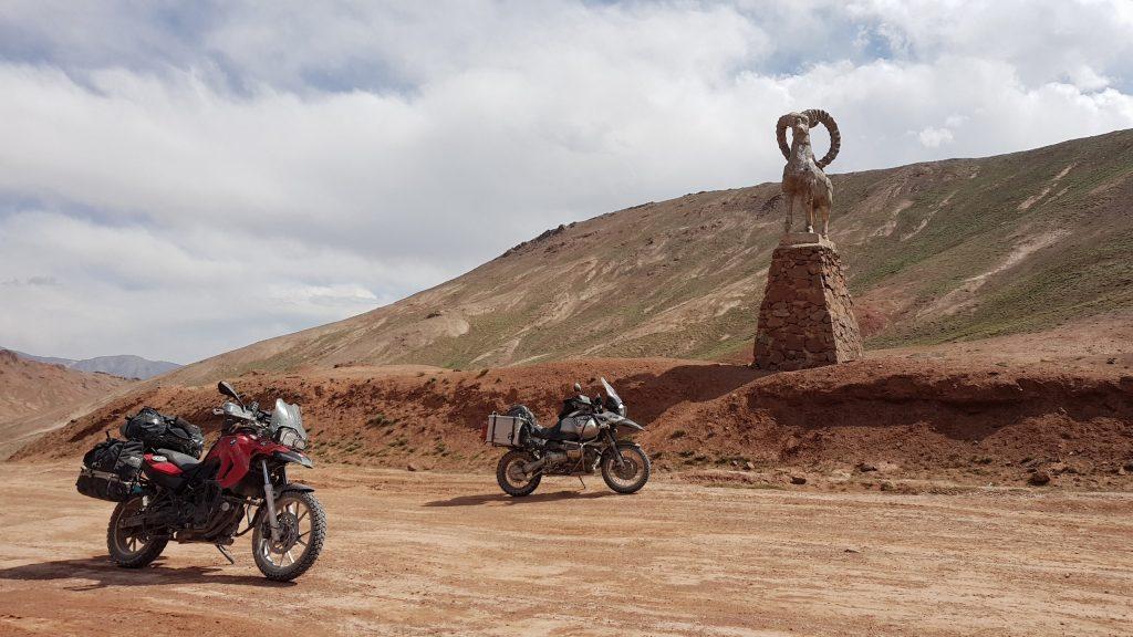 Einreise Kirgisistan