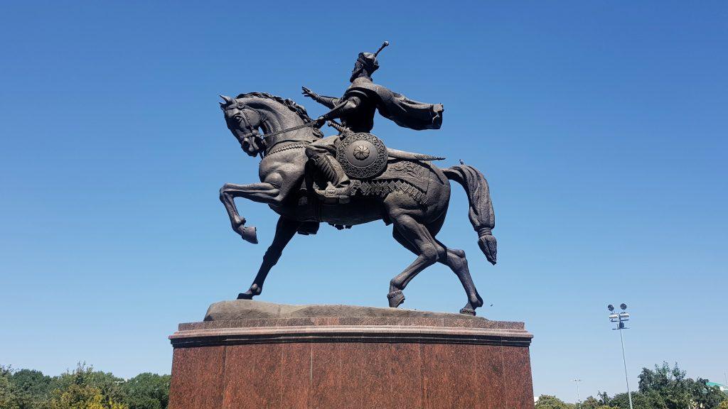 Taschkent 1