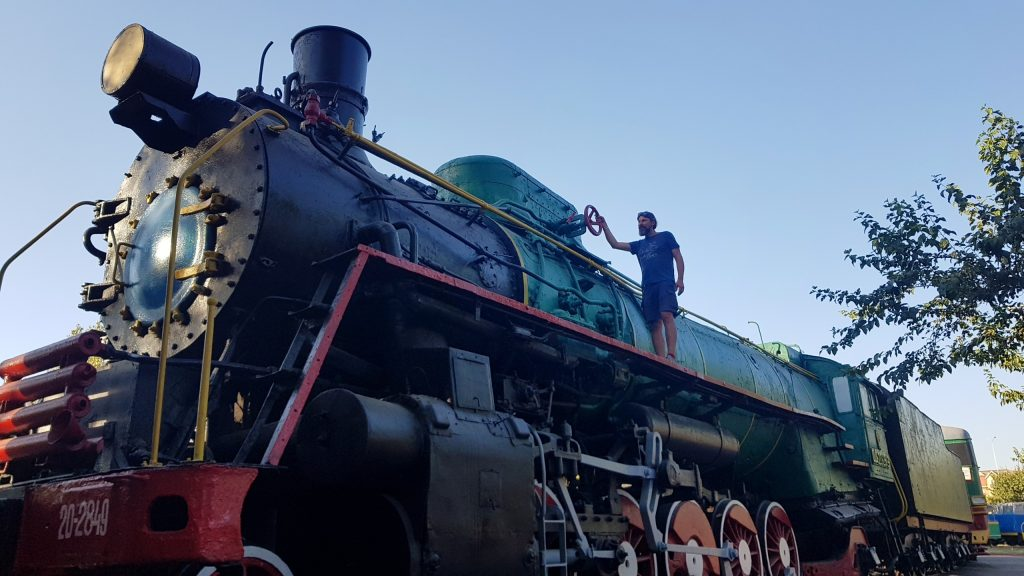 Taschkent 3