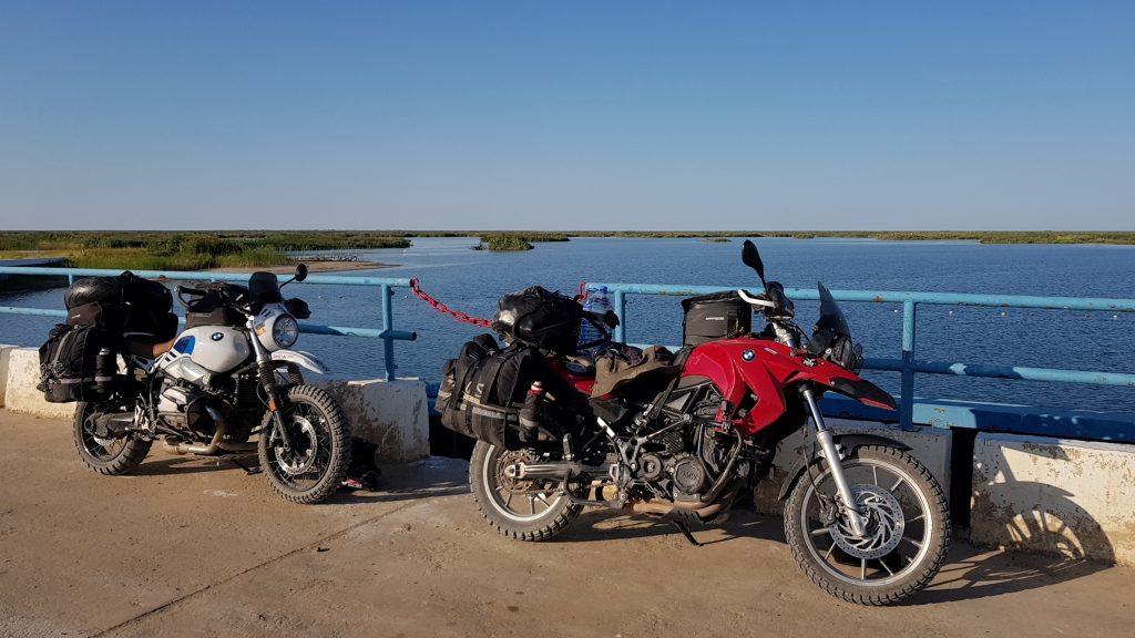Nördlicher Aralsee