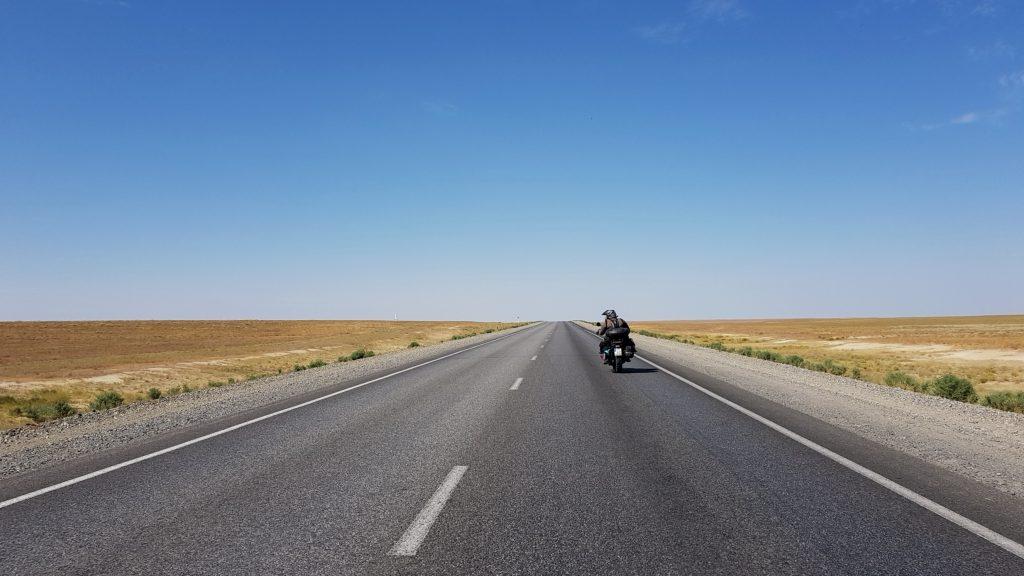 Aktöbe 738km Kamel vermisst