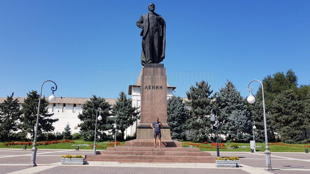 Roland und Lenin