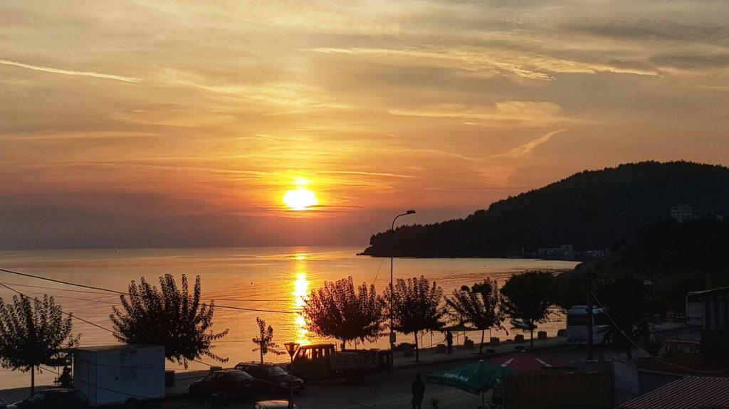 Einreise Albanien