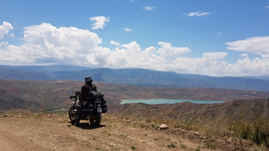 Offroad Türkei